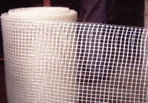 Low Price Fiberglass Mesh/ Alkali Resistant Fiber Glass Mesh pictures & photos