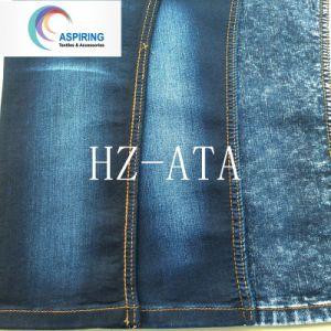 9oz Cotton Spandex Denim Jeans Fabric pictures & photos