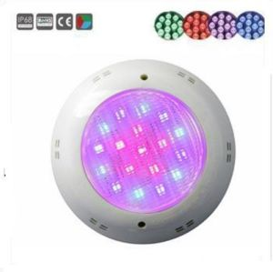 54W Swimming Pool Light, LED Underwater Light, Pool Lamp pictures & photos