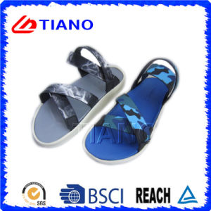 New Fashion Distributor Casual Flat Sandal for Man (TNK35597) pictures & photos