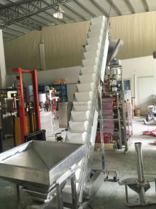 Vertical Packing Machine for Coffee Beans pictures & photos