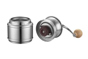 Japan Casual Product Stainless Steel Coffee Grinder pictures & photos