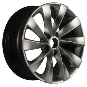 14inch-18inch Alloy Wheel Replica Wheel for VW Cc pictures & photos