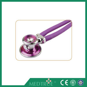 Ce/ISO Approved Medical Stethoscope Colored Sprague Rappaport (MT01017052) pictures & photos