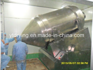 Foodstuff Eyh Series Two Dimensional Mixer Machine pictures & photos