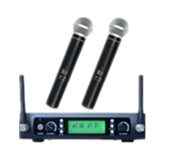 Small Size K Series Cheap Price Karaoke Microphone pictures & photos