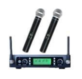 Small Size K Series Cheap Price Karaoke Microphone