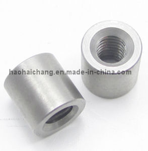 Most Precision High Quality OEM Aluminum Bolt pictures & photos