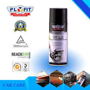 Super Polish Car Leather Care Products Spray Wax pictures & photos