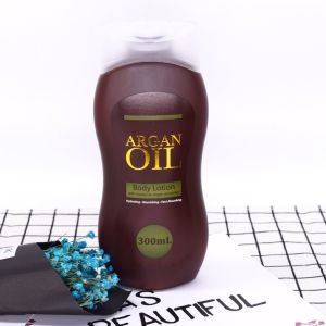 Special Formual Argan Oil Lotion Moisturising Skin Comfort pictures & photos