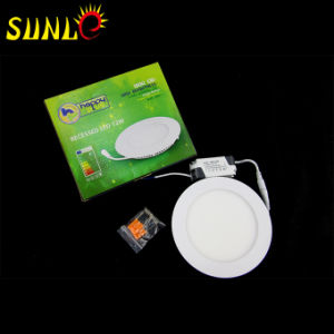Flat LED Lamp Flat Panel LED Lighting System (SL-MBOO12) pictures & photos