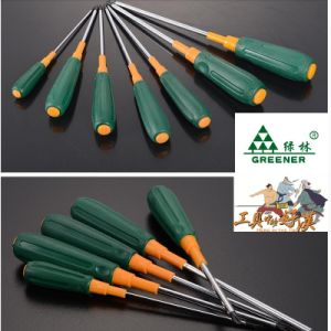 Professional High Quality Screwdrivers (Screwdriver Set) pictures & photos