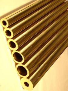 C87610 High Precision CNC Machining Copper Sleeve