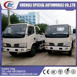 Dongfeng Small General Cargo Truck for Sale pictures & photos