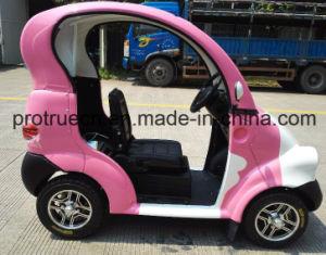 Fashion Design Electric Mini Car pictures & photos