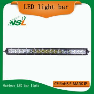 Trucks LED Driving Light Bars 12V 24V for Offroad Driving pictures & photos