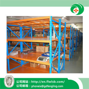 Standard Steel Medium Duty Storage Rack for Warehouse pictures & photos