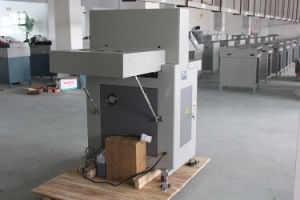 (WD-520H) Hydraulic Paper Cutting Machine pictures & photos