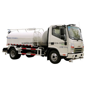 Small Water Truck with Dongfeng Chassis pictures & photos
