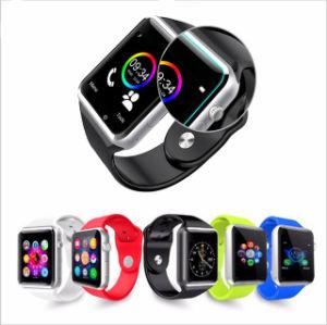 Bluetooth Smartwatch A1 Support SIM/TF Men Wristwatch Gt08 Dz09 pictures & photos