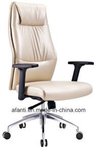 Wooden Leather Ergonomic Office Executive Manager Chair (RFT-A2014) pictures & photos