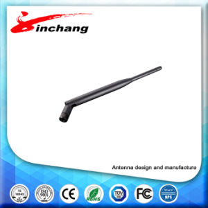 Free Sample High Quality 5dBi Router WiFi/WLAN Antenna pictures & photos