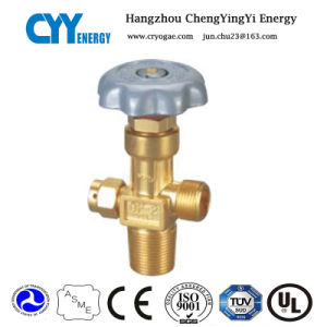 Qf-2A CO2 Gas Cylinder Valve pictures & photos