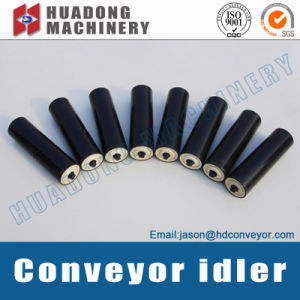 Belt Conveyor Roller Idler for Conveying System pictures & photos