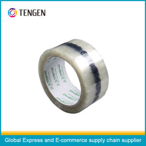 BOPP Adhesive Tape with ISO9001, ISO14001 Certification pictures & photos