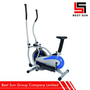 Gym Cross Trainer Wholesale, Indoor Bike Trainer pictures & photos