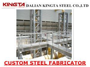 Steel Structure Platform Manufacturer