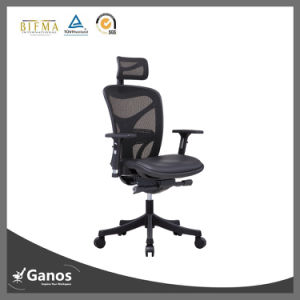 Nylon Plastic Office Mesh Chair pictures & photos