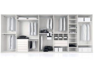 Large Customized Wardrobe Cabinet Home Furniture pictures & photos