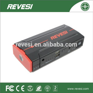 China Supplier of 2015 New Portable High Quality Car Jump Starter New Product Multi-Function Car Jump Starter Battery Power Bank pictures & photos