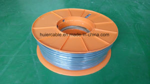 Copper Alarm Security Signal Cable with 2 Cores 100m Reel pictures & photos