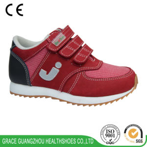 Grace Ortho Shoes Children Shoes for Sport Kid Sneaker pictures & photos