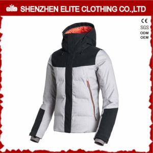 Customised Good Quality Fashion Thermal Ski Winter Jacket (ELTSNBJI-46) pictures & photos