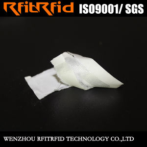 13.56MHz Programmable Anti-Counterfeit Protection RFID Anti-Theft Stickers pictures & photos