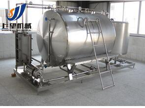 CIP Beverage Cleaning System/CIP Juice Cleaning Equipment pictures & photos