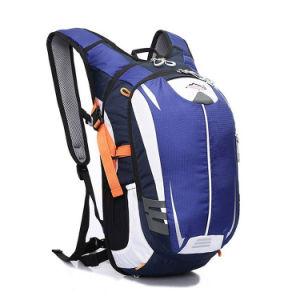 Outdoor Folding Mountaineer Waterproof Sport Bag Hiking Shoulder Backpack pictures & photos