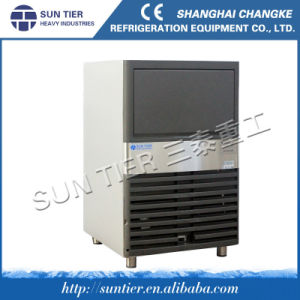 Mini Snow Ice Maker Machine for Supermarket pictures & photos