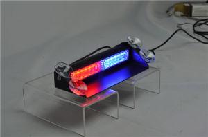Police Light LED Strobe Visor Light for Car pictures & photos
