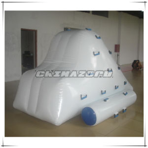 High Quality Mini Inflatable Water Iceberg pictures & photos