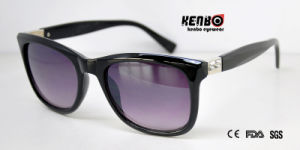 Unisex Fashion Sunglasses for Accessory, 100% UV Protection Kp50172 pictures & photos