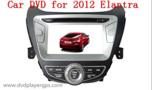 Special Car DVD Player/Car Audio with GPS for 2016 Elantra pictures & photos