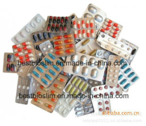 OEM Slimming Pills, Garcinia Cambogia Xtreme Hoodia Weight Loss Capsules pictures & photos