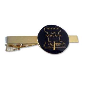 Promotional Gift Tie Clip with Enamel Logo pictures & photos