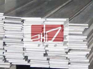 China Hot Rolled Galvanized Flat Bar pictures & photos