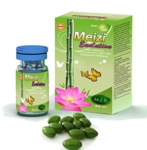 Meizi Evolution Botanical Slimming Softgel pictures & photos