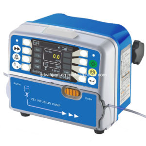 Veterinary Infusion Pump with CE (050#) pictures & photos